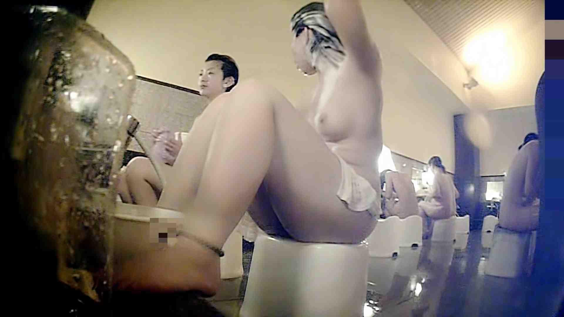 [画質UP]TG.26 【一等兵】顔も足グセも洗い方も下品です。 女風呂  108枚 98