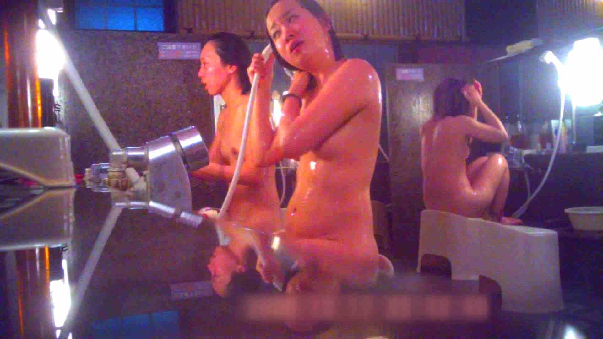 TG.36 【一等兵】オムニバス 女風呂 すけべAV動画紹介 96枚 4