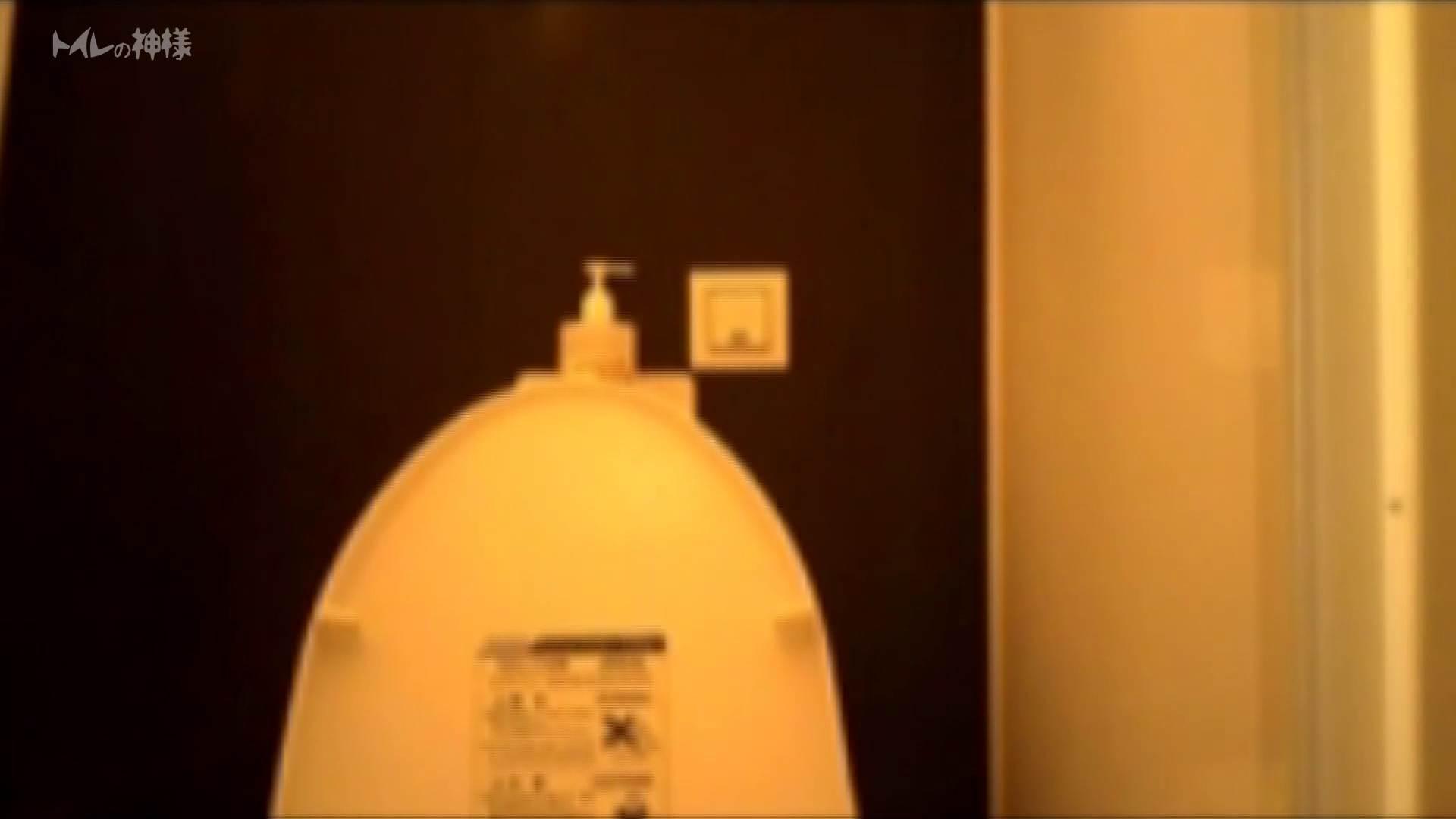 トイレの神様 Vol.03 彼女のうんち隠し撮り 洗面所のぞき えろ無修正画像 111枚 29