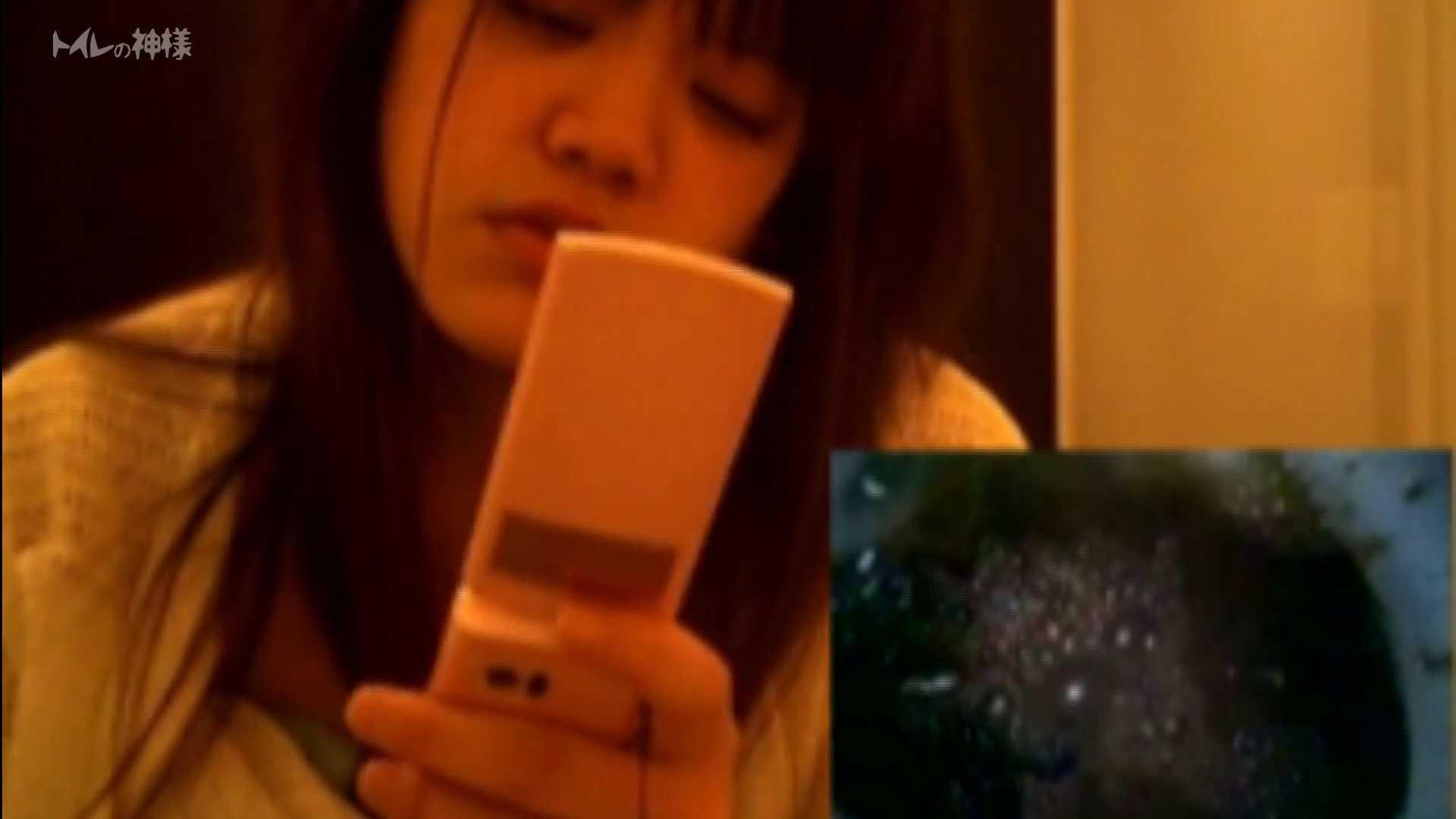トイレの神様 Vol.03 彼女のうんち隠し撮り 盛合せ アダルト動画キャプチャ 111枚 53