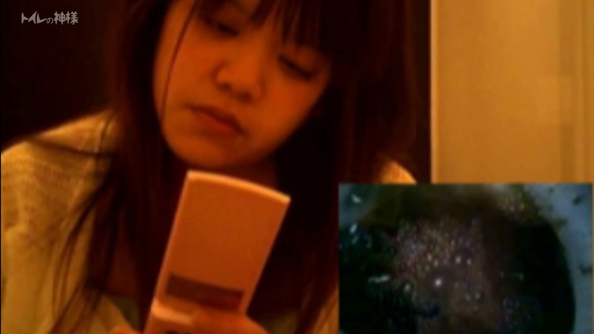 トイレの神様 Vol.03 彼女のうんち隠し撮り 丸見え セックス無修正動画無料 111枚 67