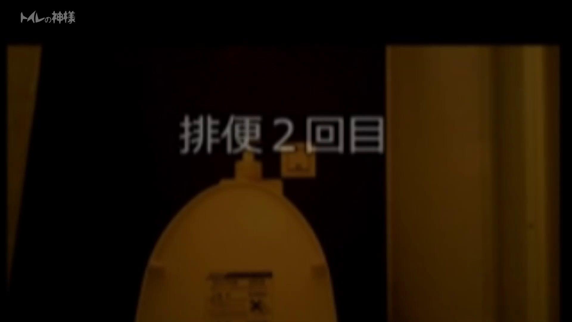 トイレの神様 Vol.03 彼女のうんち隠し撮り 洗面所のぞき えろ無修正画像 111枚 99