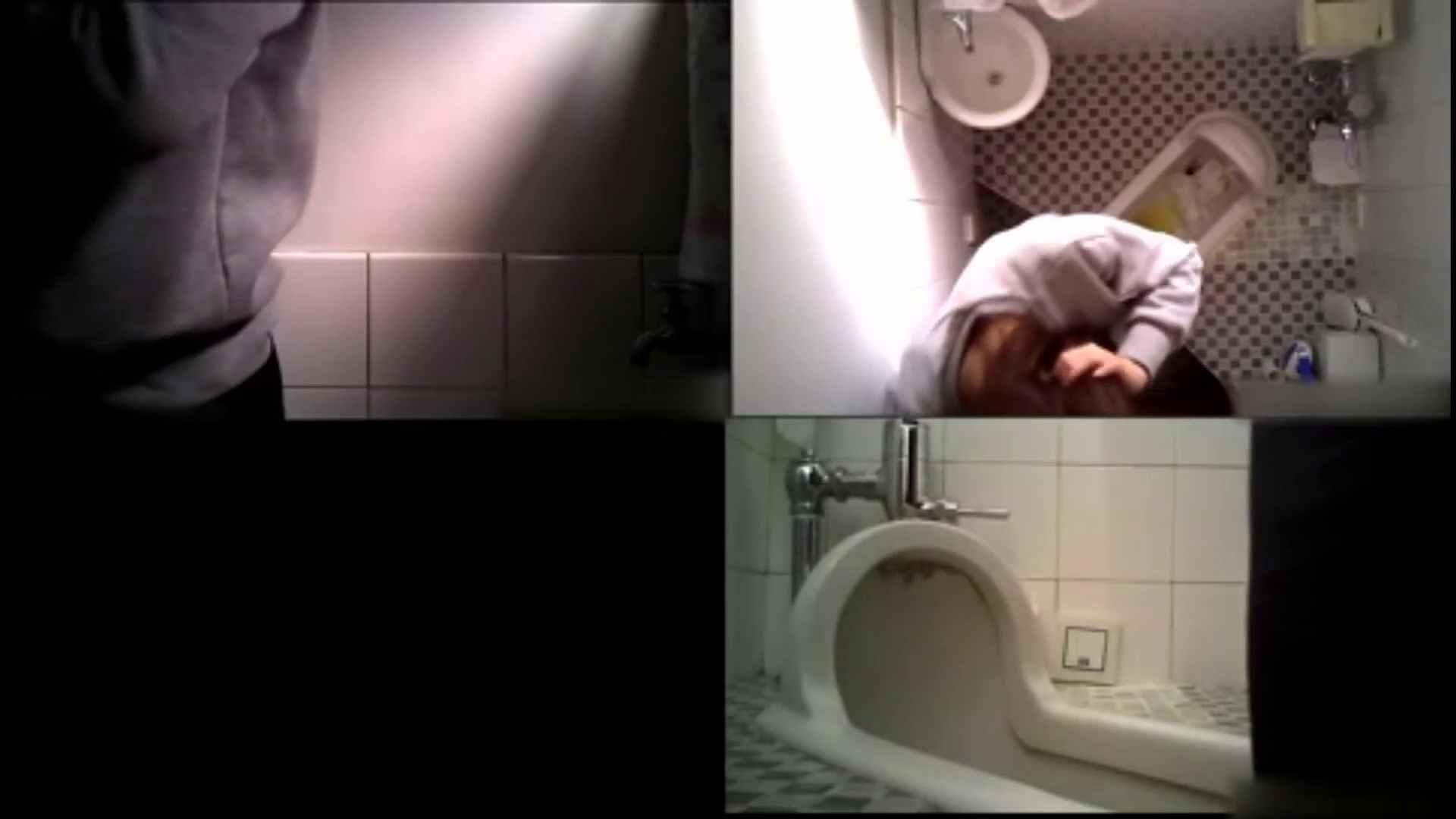 Vol.05 花の女子大生 トイレ恥態 進化系マルチアングル!! マルチアングル スケベ動画紹介 101枚 63