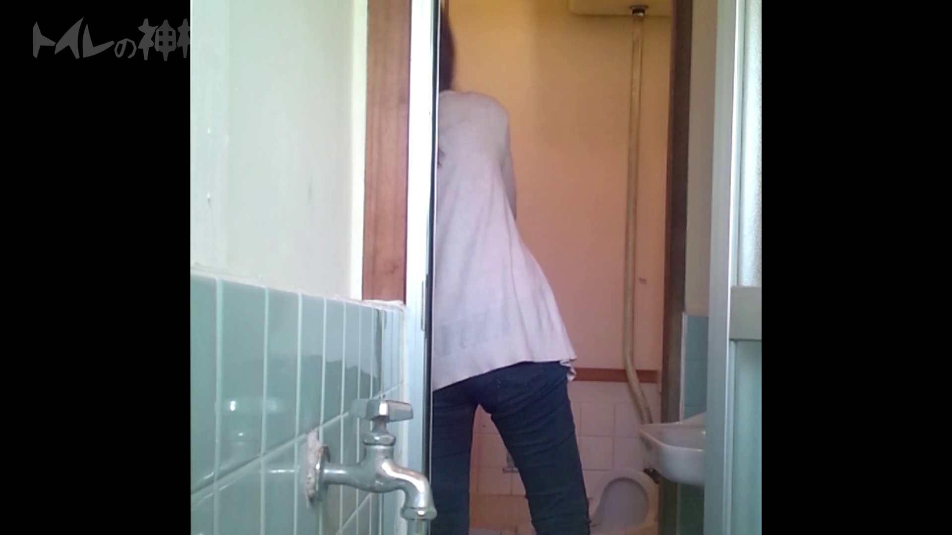 トイレの神様 Vol.07 検尿カップを持って・・・。 盛合せ おまんこ動画流出 106枚 3