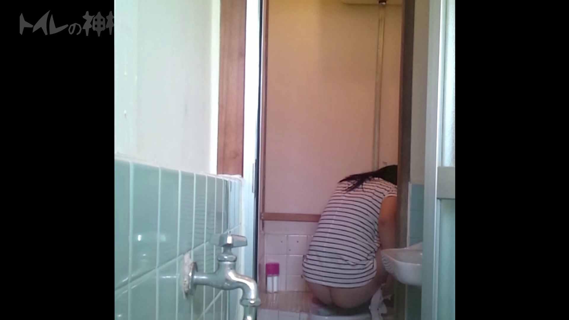 トイレの神様 Vol.07 検尿カップを持って・・・。 盛合せ おまんこ動画流出 106枚 9