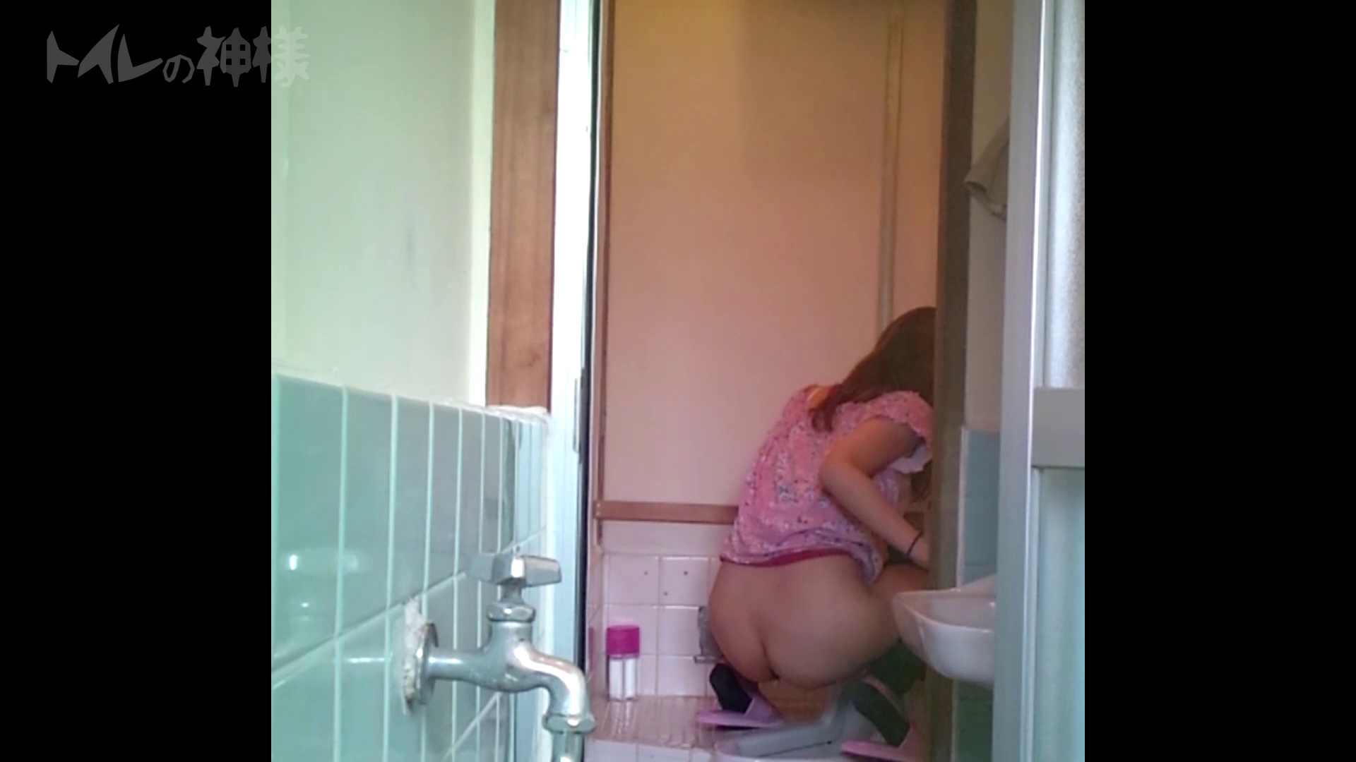 トイレの神様 Vol.08 プリントしたお・し・り トイレ盗撮 おまんこ動画流出 102枚 27