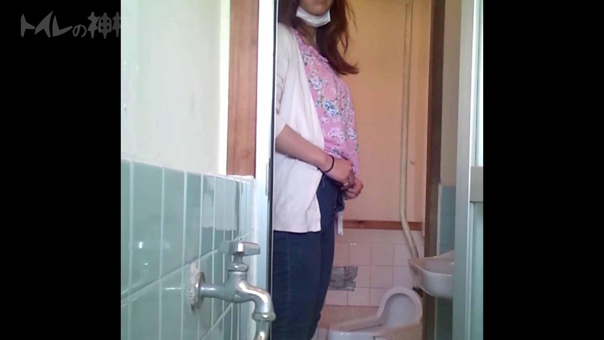 トイレの神様 Vol.08 プリントしたお・し・り ギャル達 | お姉さんのSEX  102枚 64