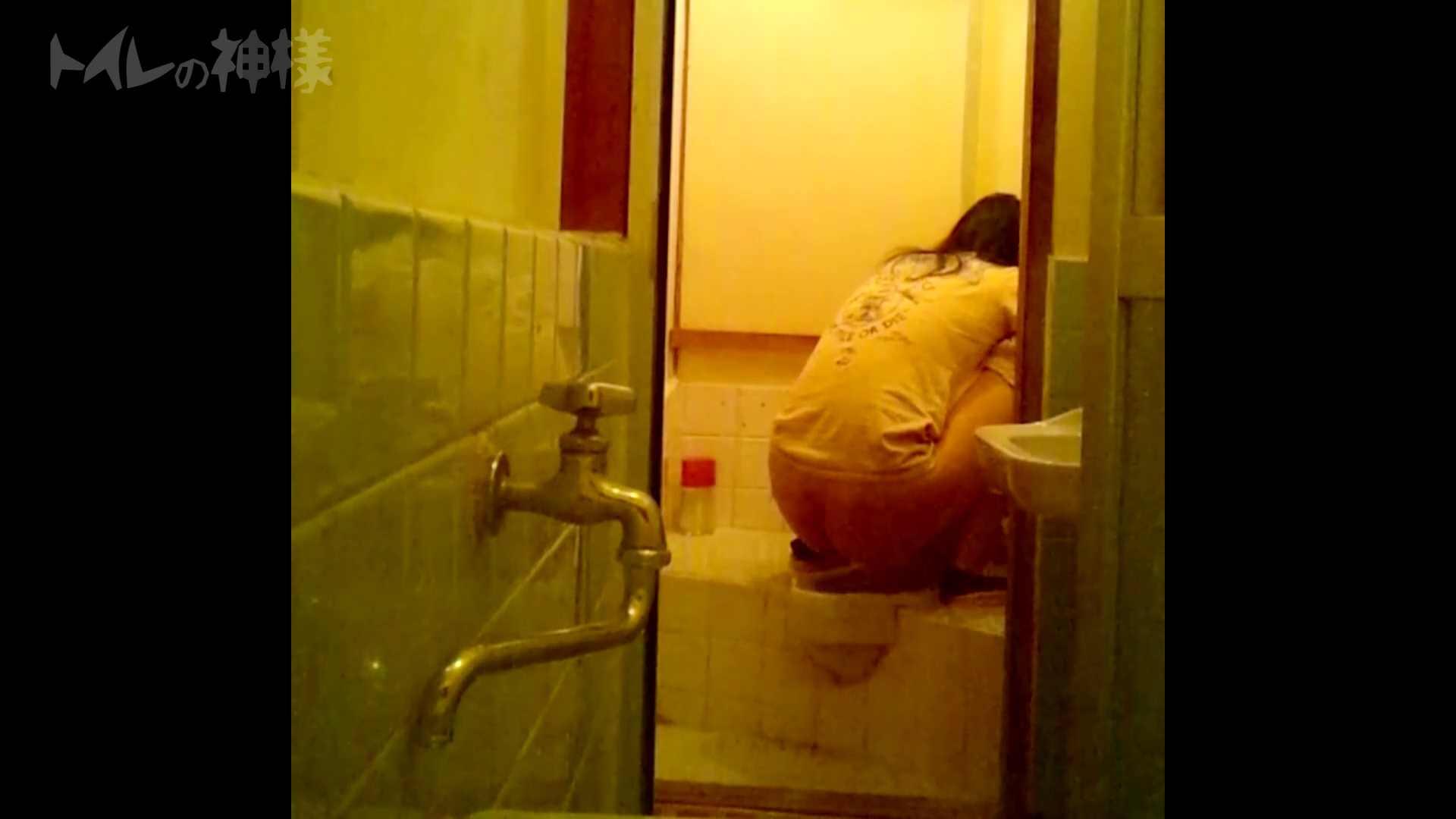 トイレの神様 Vol.08 プリントしたお・し・り 洗面所のぞき オメコ無修正動画無料 102枚 102