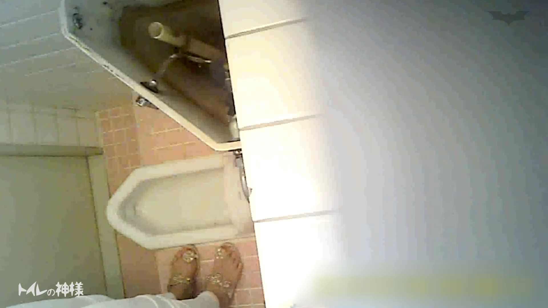 トイレの神様 Vol.10 細身体型 オメコ無修正動画無料 75枚 49