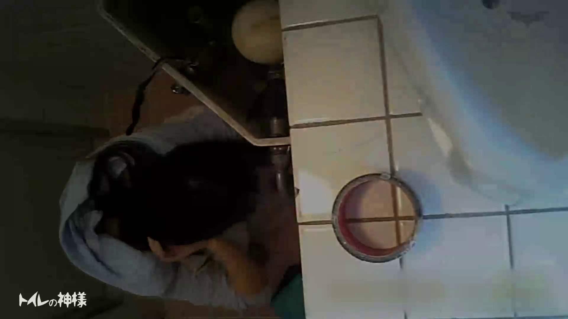 トイレの神様 Vol.10 お姉さんのSEX | 丸見え  75枚 55