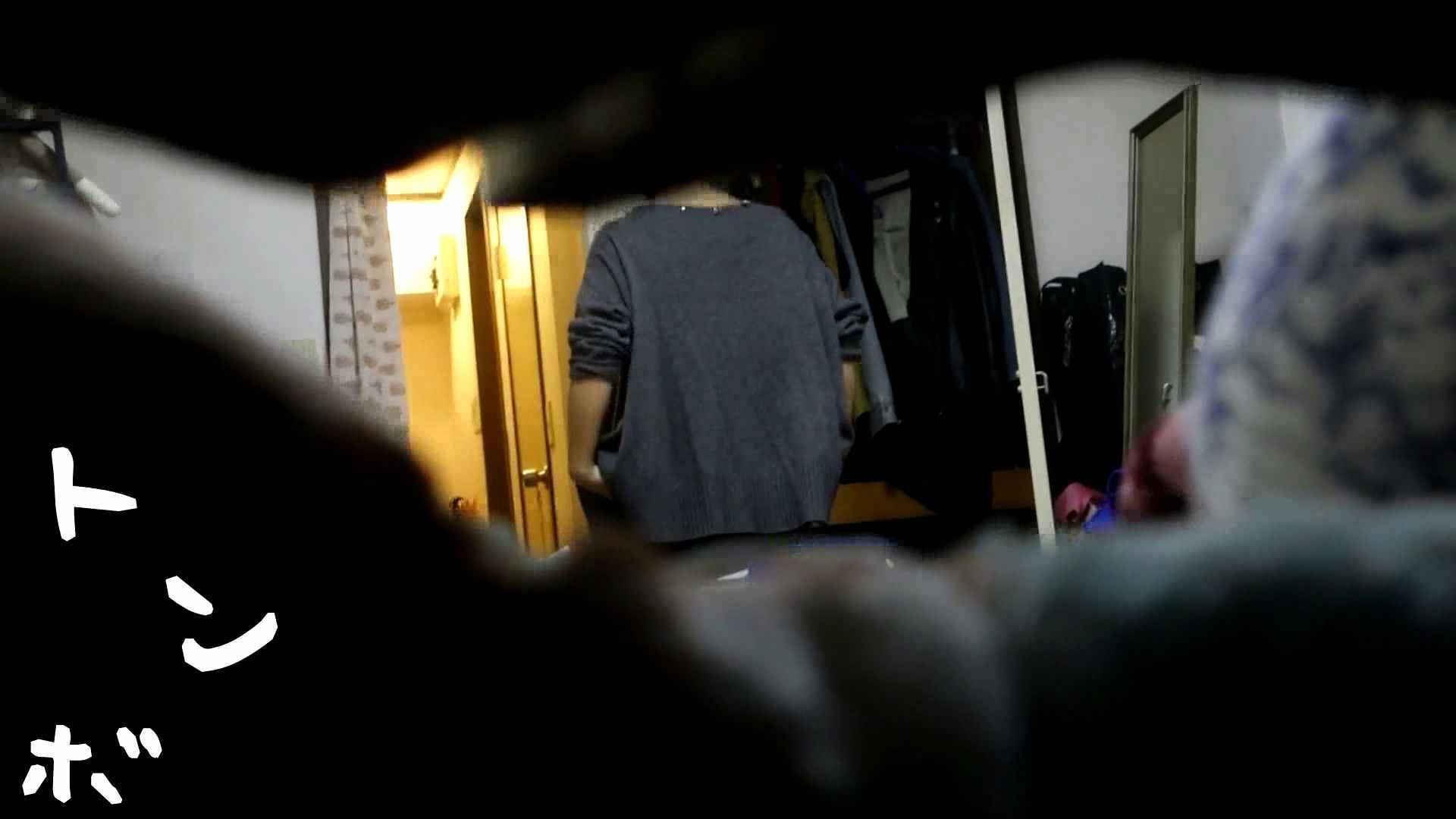 リアル盗撮 本上まなみまなみ似 アパレル店員の私生活 美乳 おまんこ動画流出 112枚 3