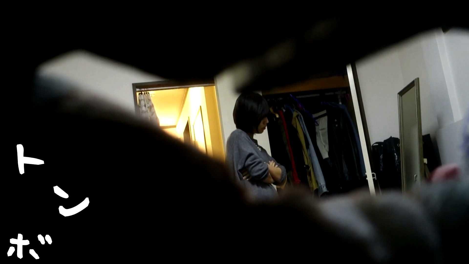 リアル盗撮 本上まなみまなみ似 アパレル店員の私生活 ギャル達   美肌  112枚 34