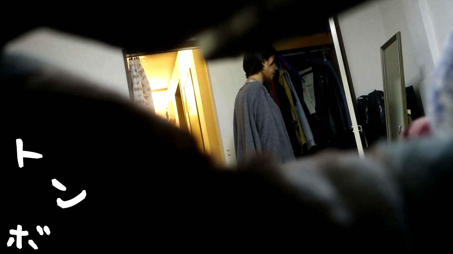リアル盗撮 本上まなみまなみ似 アパレル店員の私生活 民家 セックス無修正動画無料 112枚 41