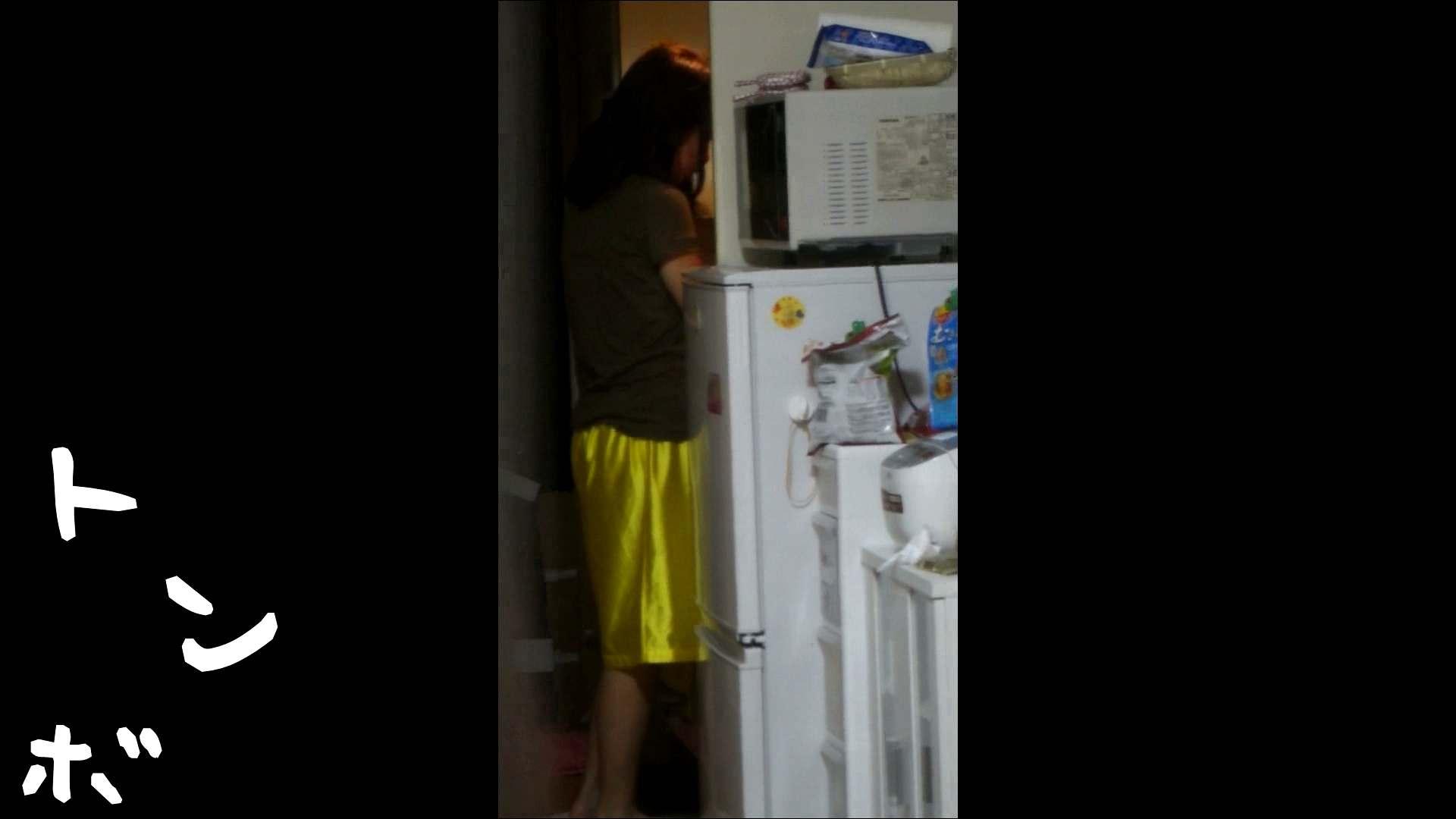 トイレ盗撮|リアル盗撮 ピアスが可愛い一人暮らし女子大生の部屋ヌード|怪盗ジョーカー