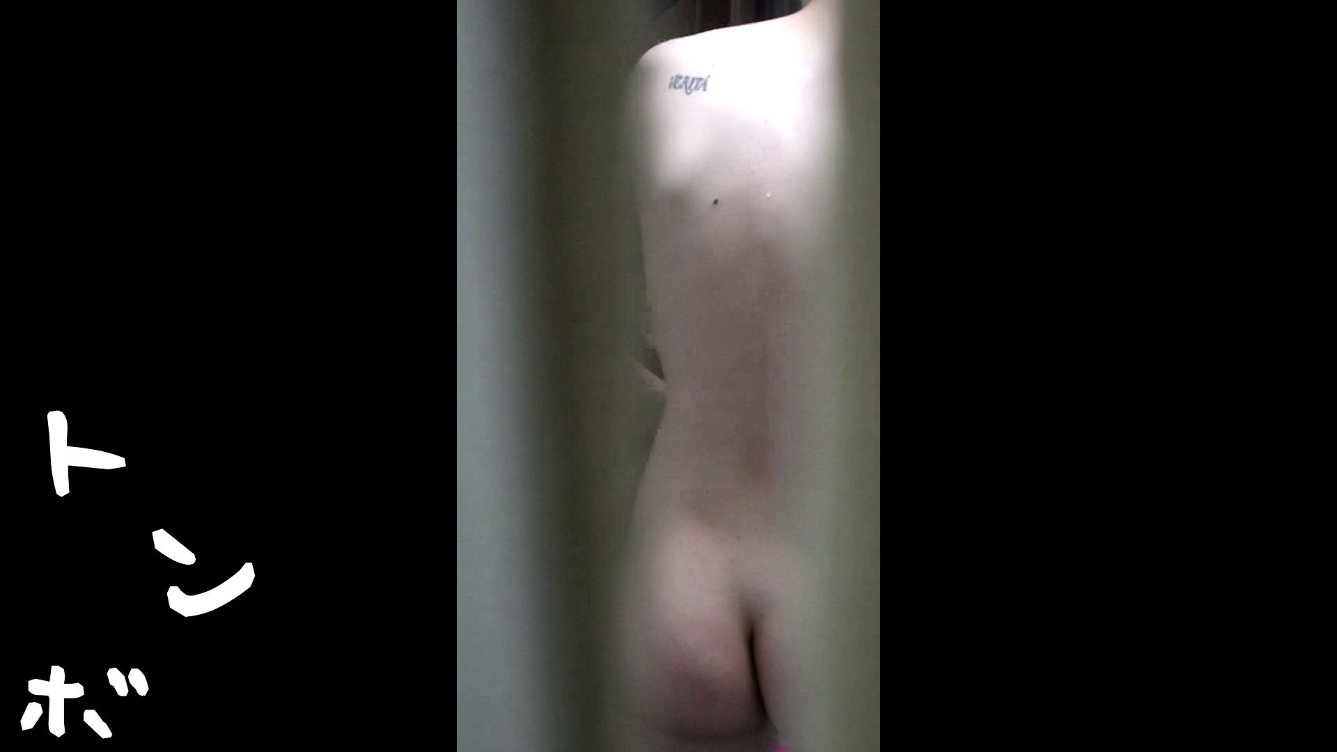 リアル盗撮 北欧留学生一人暮らし部屋ヌード 隠れた名作 エロ画像 88枚 51