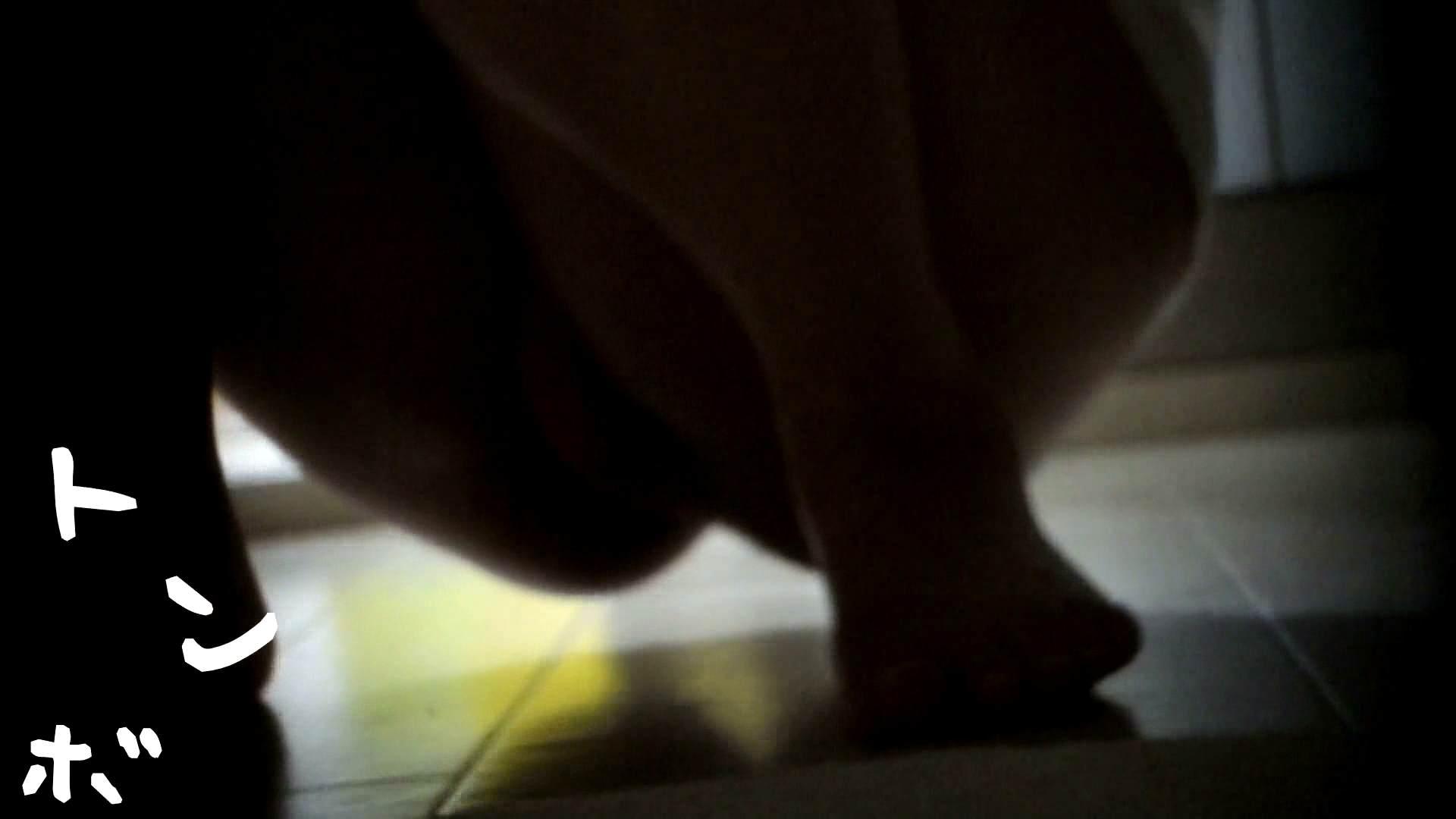 リアル盗撮 清楚なお女市さんのマル秘私生活① 洗面所のぞき  79枚 44