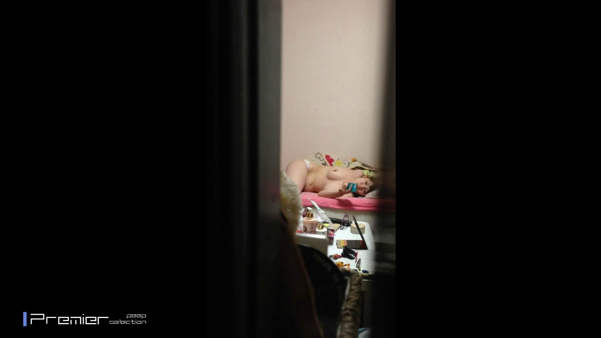 吉祥寺の美容師 エロい休日 美女達の私生活に潜入! 桃色乳首 エロ画像 92枚 10