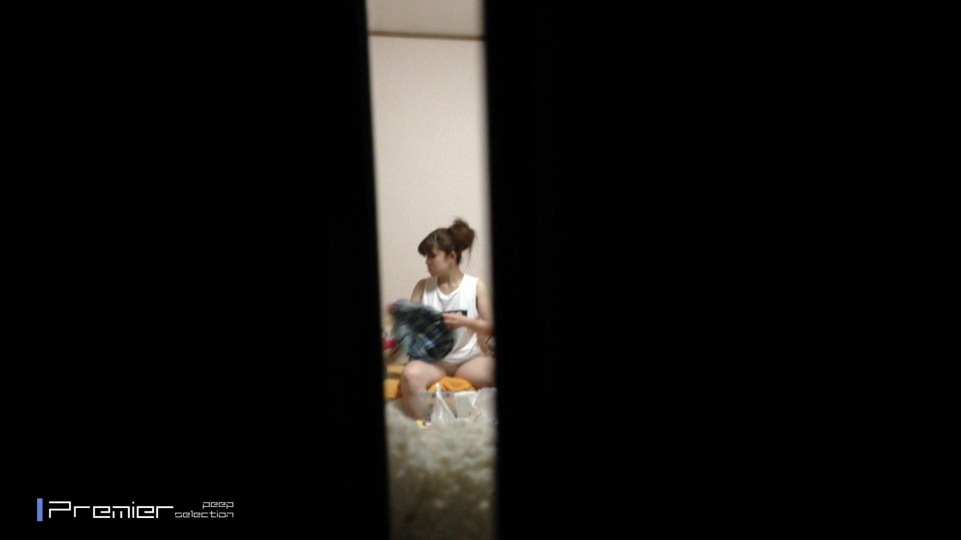 吉祥寺の美容師 エロい休日 美女達の私生活に潜入! 高評価 おめこ無修正画像 92枚 35