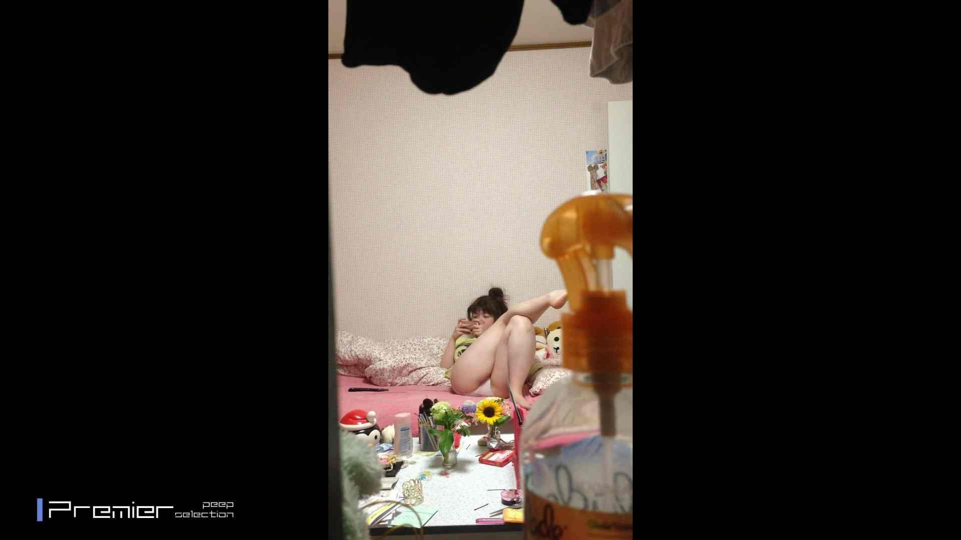吉祥寺の美容師 エロい休日 美女達の私生活に潜入! 美乳 おまんこ動画流出 92枚 73