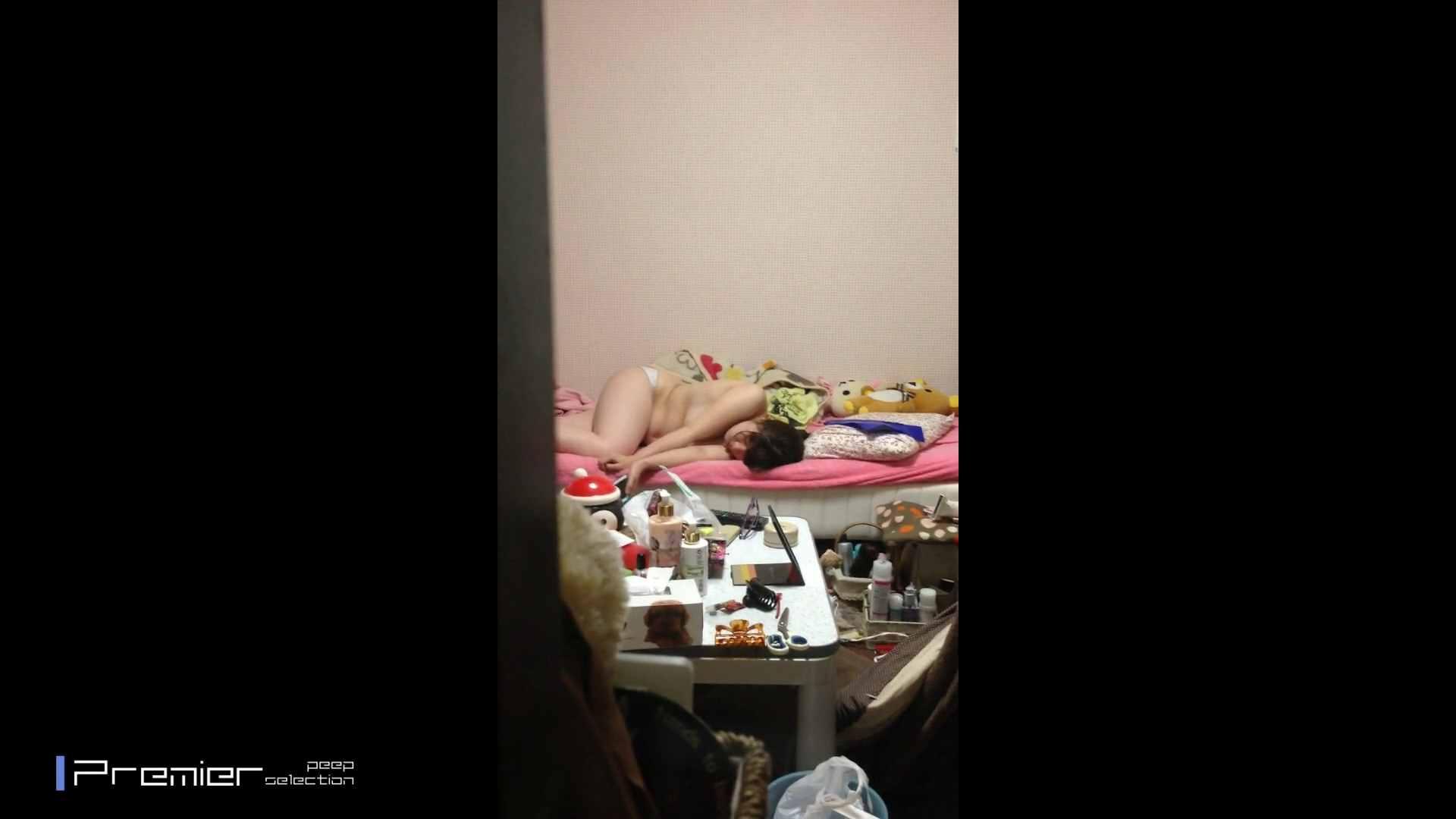 吉祥寺の美容師 エロい休日 美女達の私生活に潜入! 民家 オメコ動画キャプチャ 92枚 77
