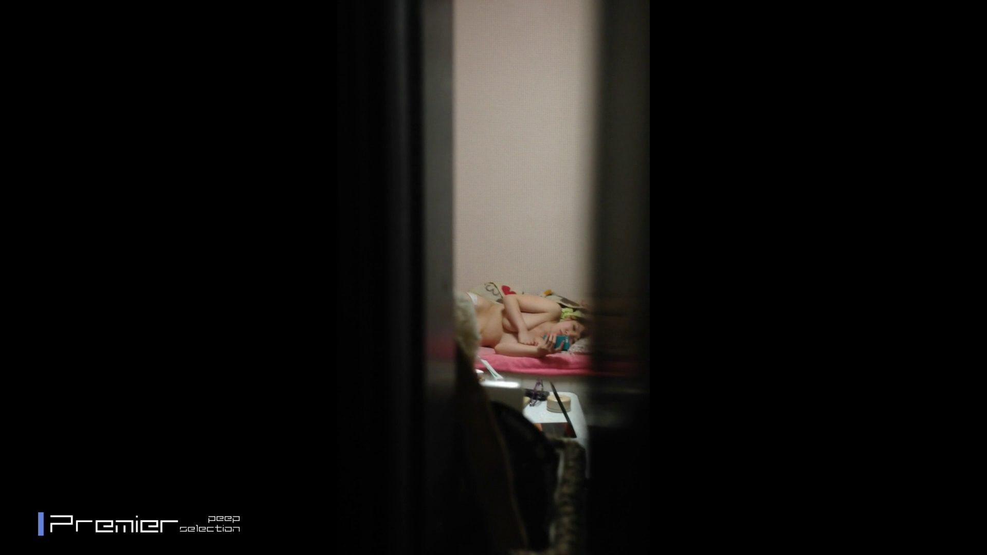 吉祥寺の美容師 エロい休日 美女達の私生活に潜入! 高評価 おめこ無修正画像 92枚 87