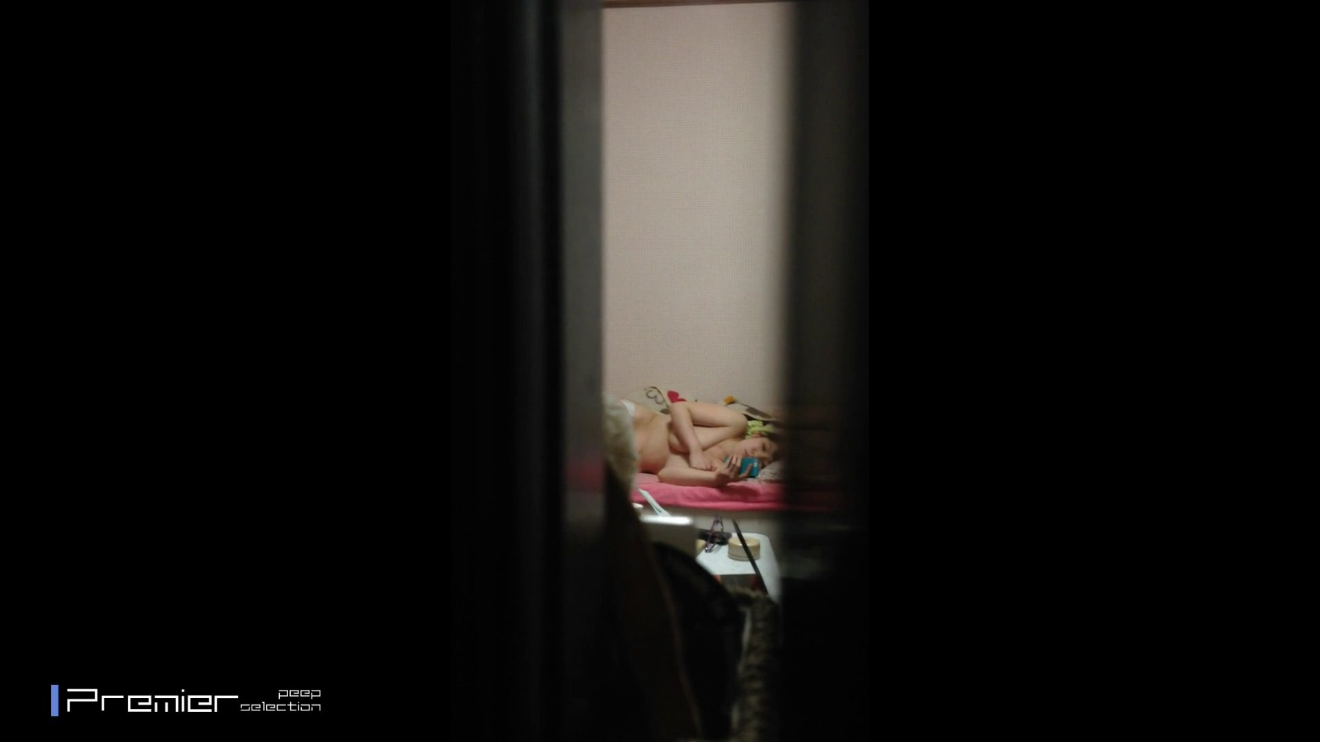 吉祥寺の美容師 エロい休日 美女達の私生活に潜入! 桃色乳首 エロ画像 92枚 88
