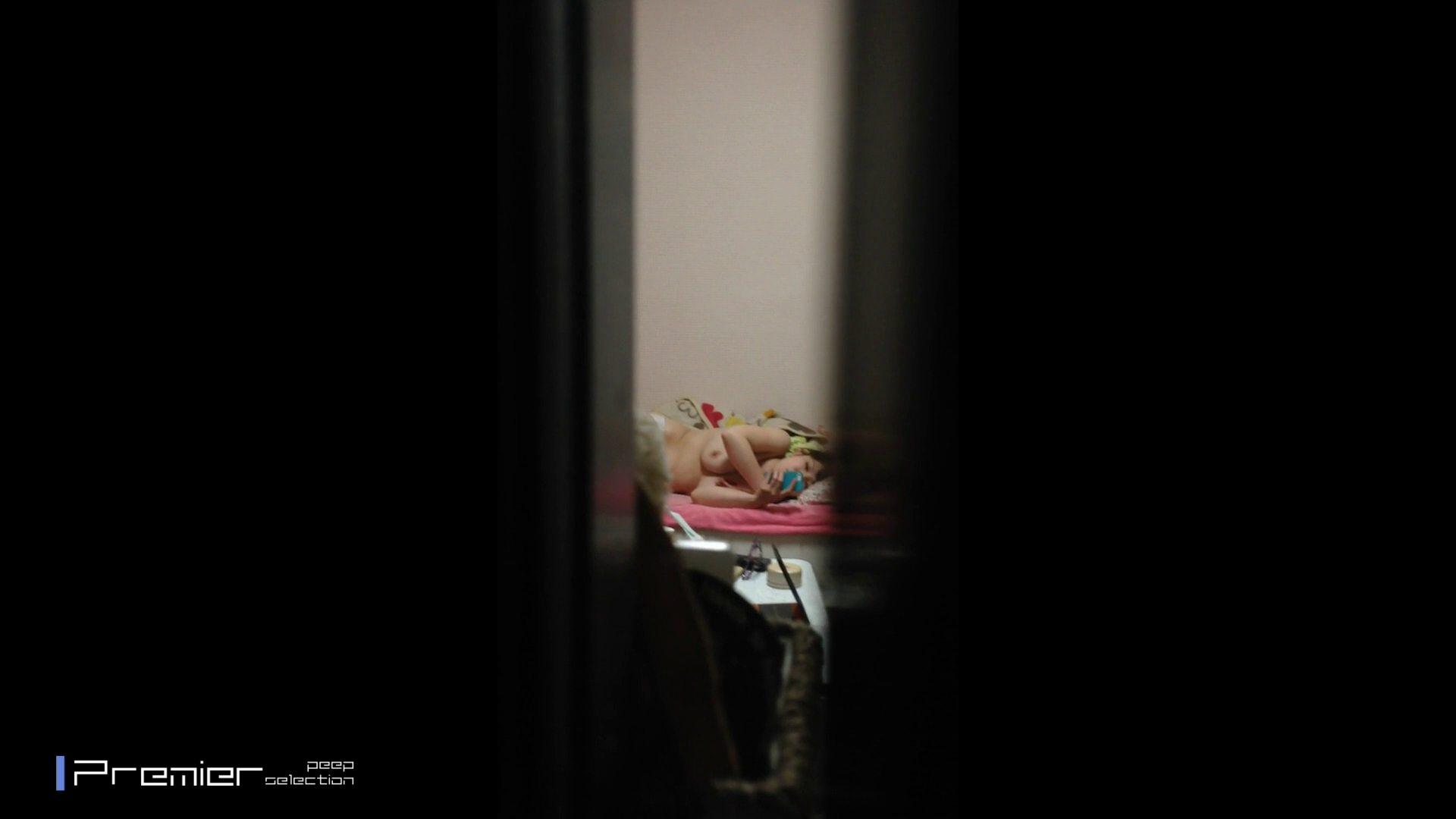 吉祥寺の美容師 エロい休日 美女達の私生活に潜入! 民家 オメコ動画キャプチャ 92枚 90