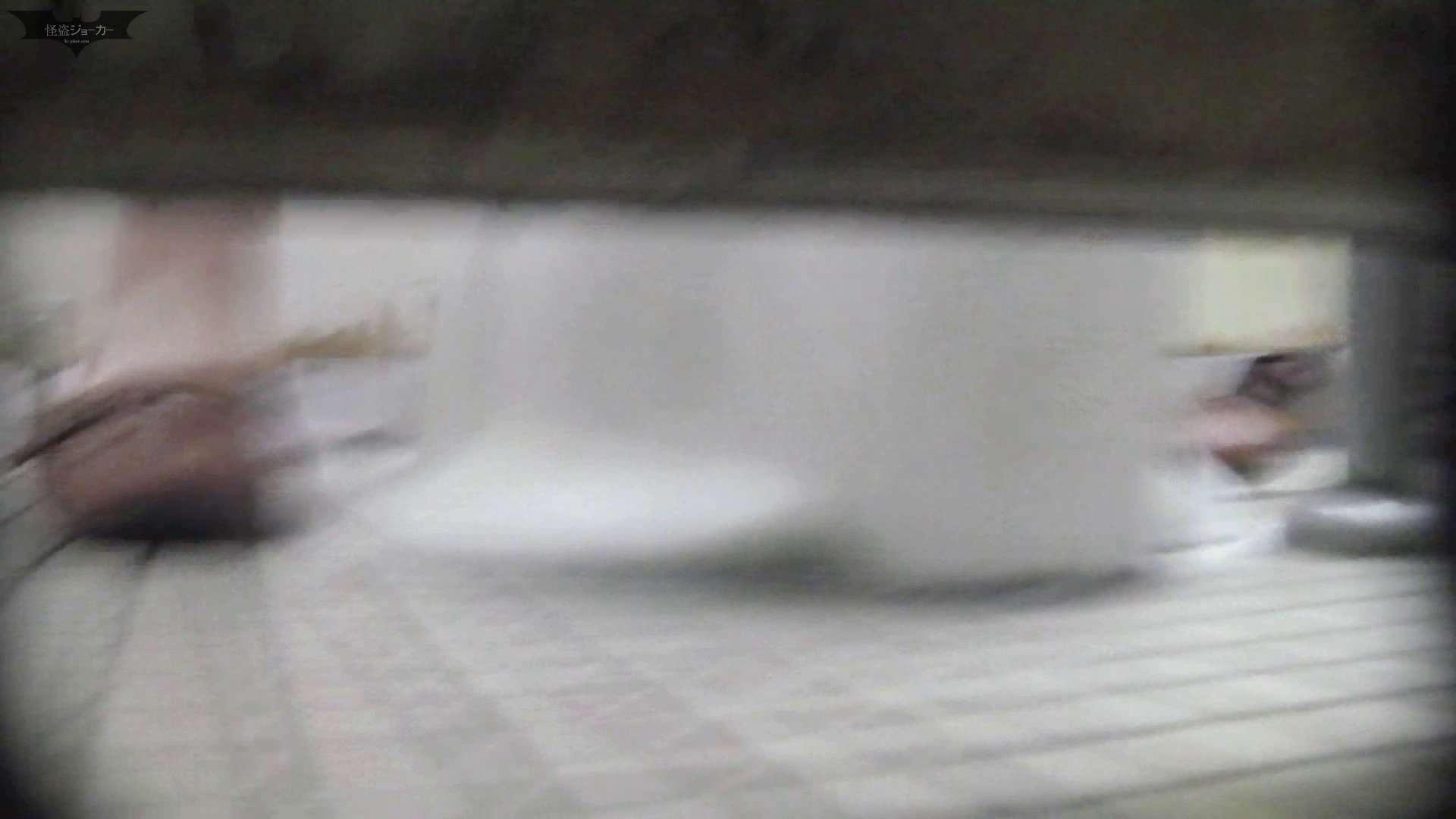 洗面所特攻隊vol.63 慌てる。「46」で登場した子【2015・20位】 お姉さんのSEX われめAV動画紹介 80枚 51