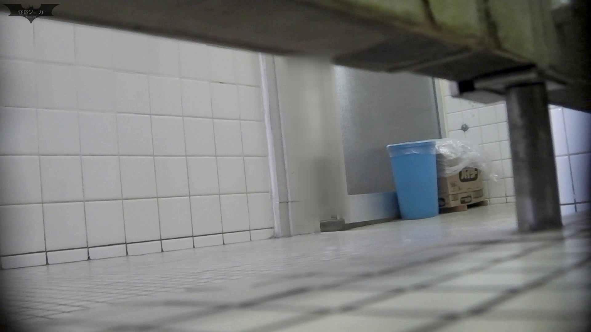 洗面所特攻隊vol.63番外編 賛否はわかれる所です。 洗面所のぞき エロ無料画像 94枚 32