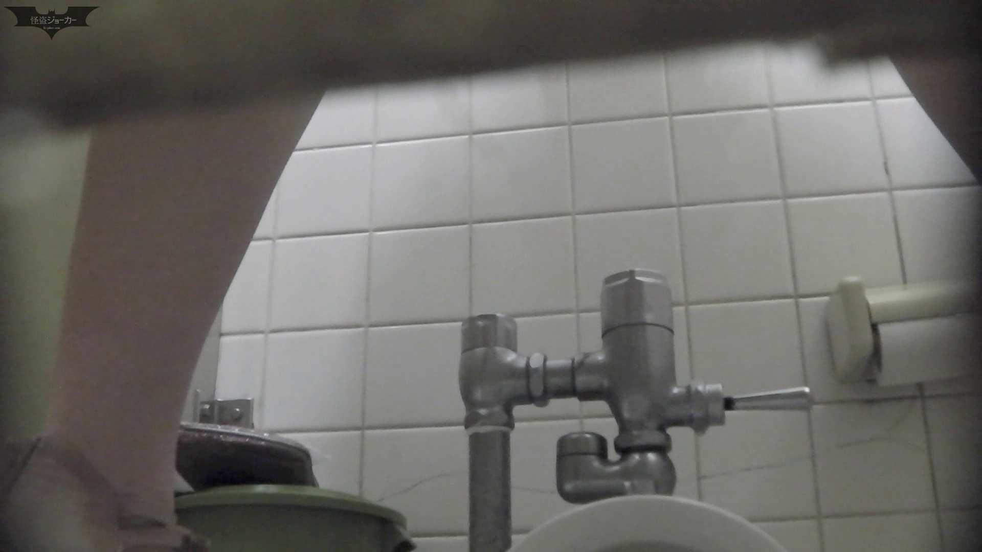 洗面所特攻隊vol.63番外編 賛否はわかれる所です。 洗面所のぞき エロ無料画像 94枚 38