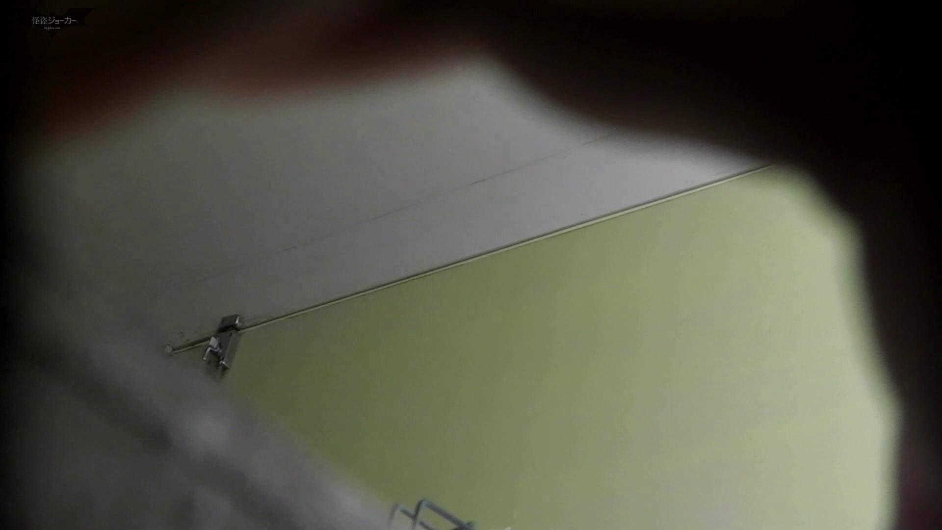 洗面所特攻隊 vol.66 珍事件発生!! 「指」で出【2015・05位】 ギャル達 スケベ動画紹介 80枚 80