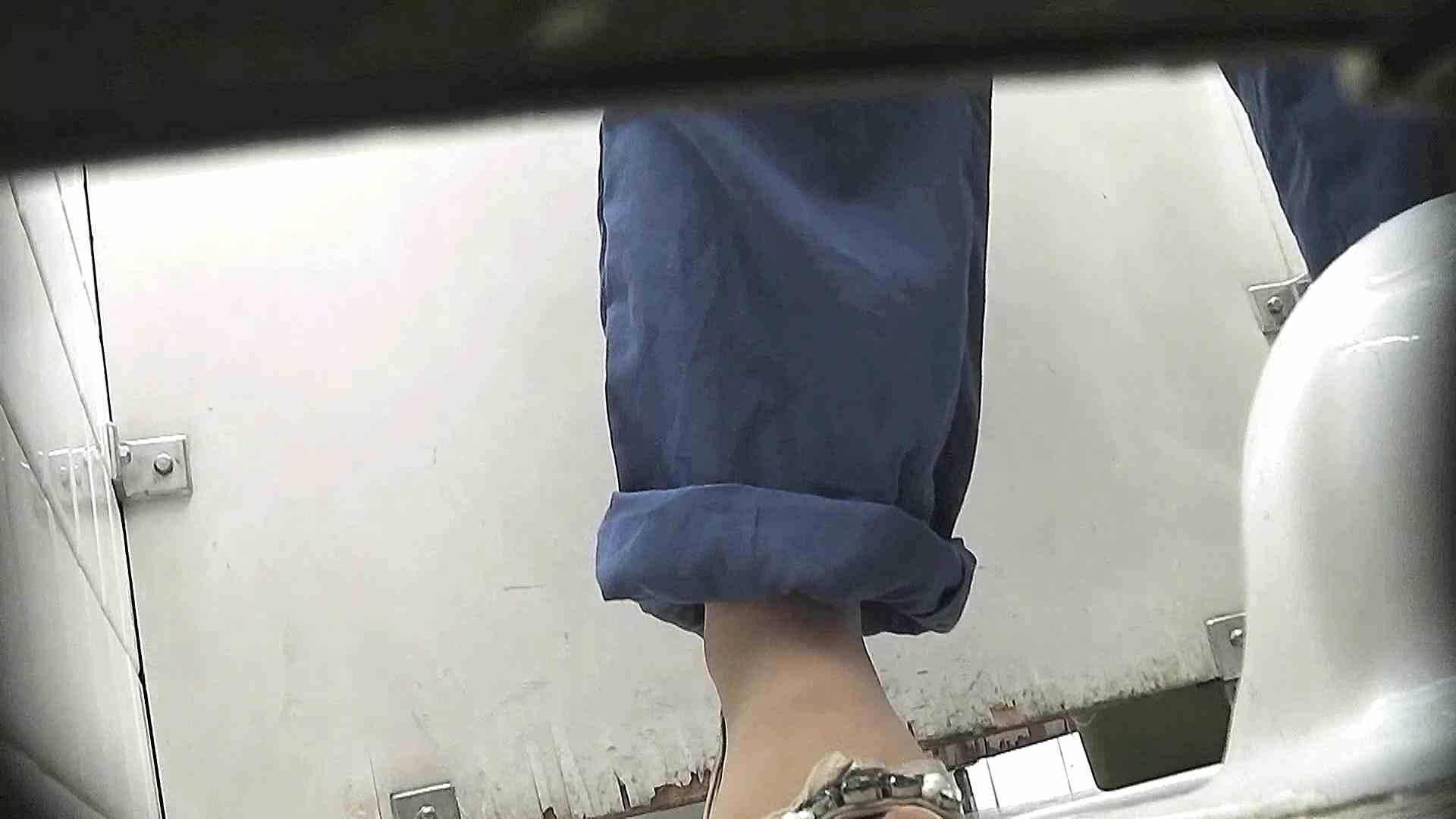 洗面所特攻隊 vol.X さらば!!特攻隊。【2015・08位】 洗面所のぞき | 丸見え  95枚 67