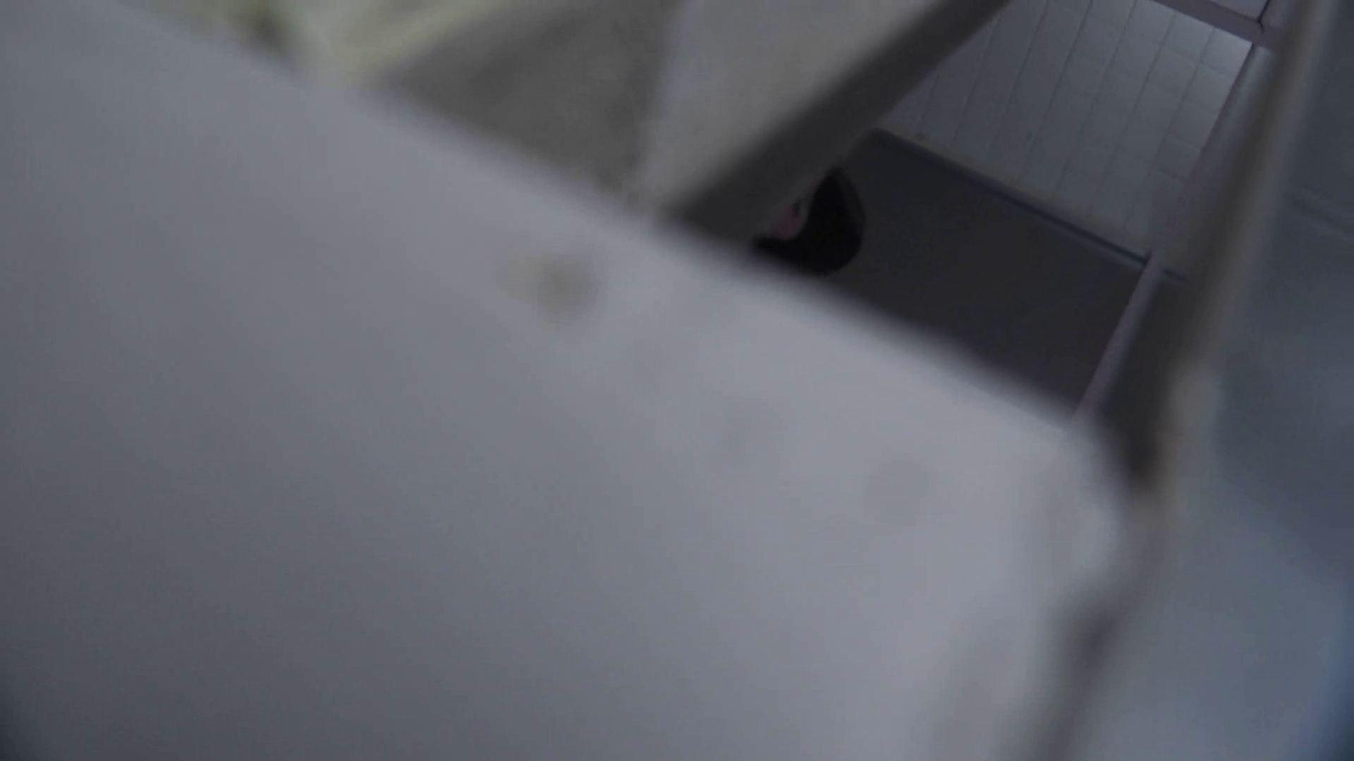 洗面所特攻隊vol.014 出れなくなって絶対絶命 洗面所のぞき | 高画質  77枚 19