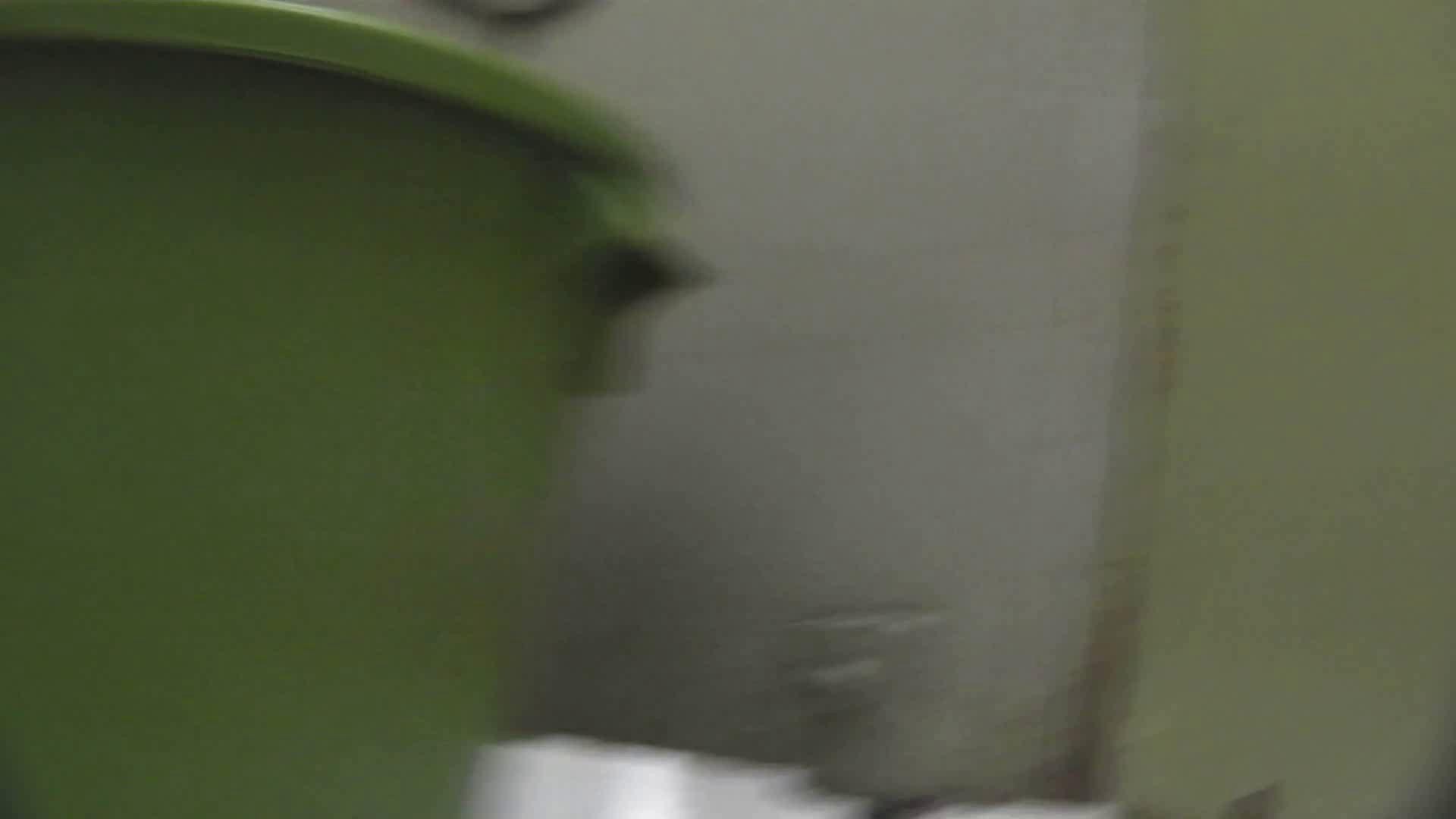 洗面所特攻隊vol.014 出れなくなって絶対絶命 洗面所のぞき  77枚 22