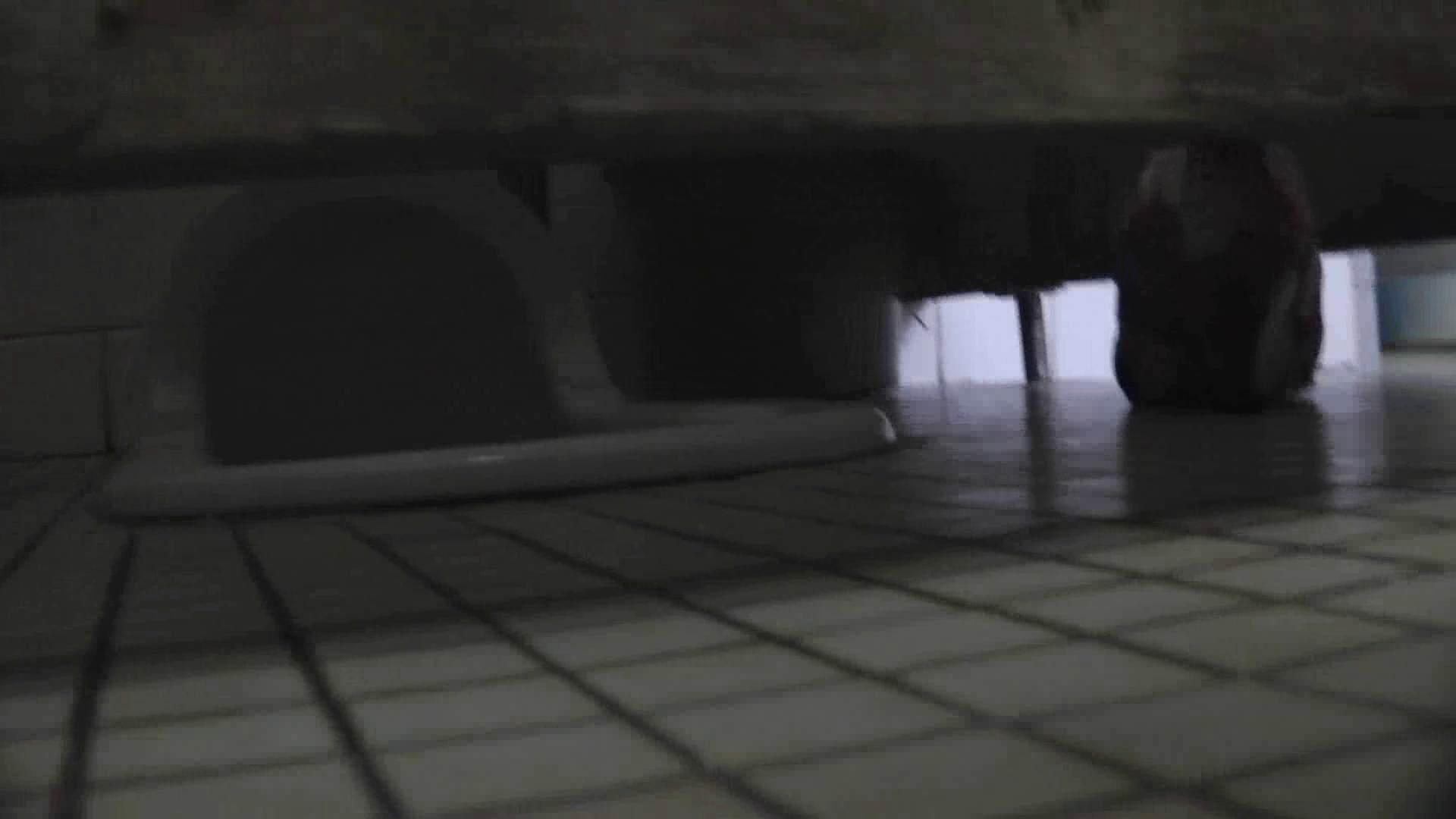 洗面所特攻隊vol.014 出れなくなって絶対絶命 洗面所のぞき | 高画質  77枚 43
