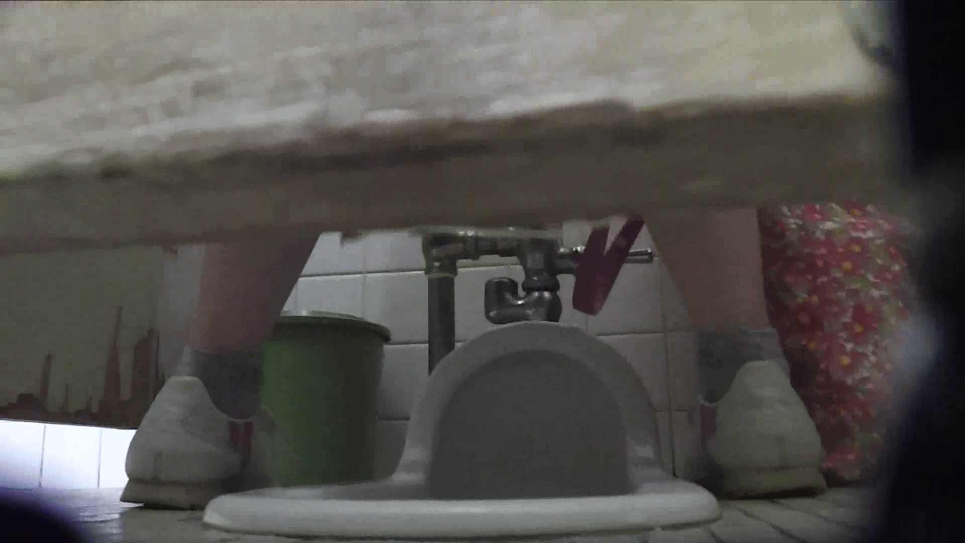 【美しき個室な世界】 vol.017 (゜∀゜) 洗面所のぞき おめこ無修正画像 108枚 32