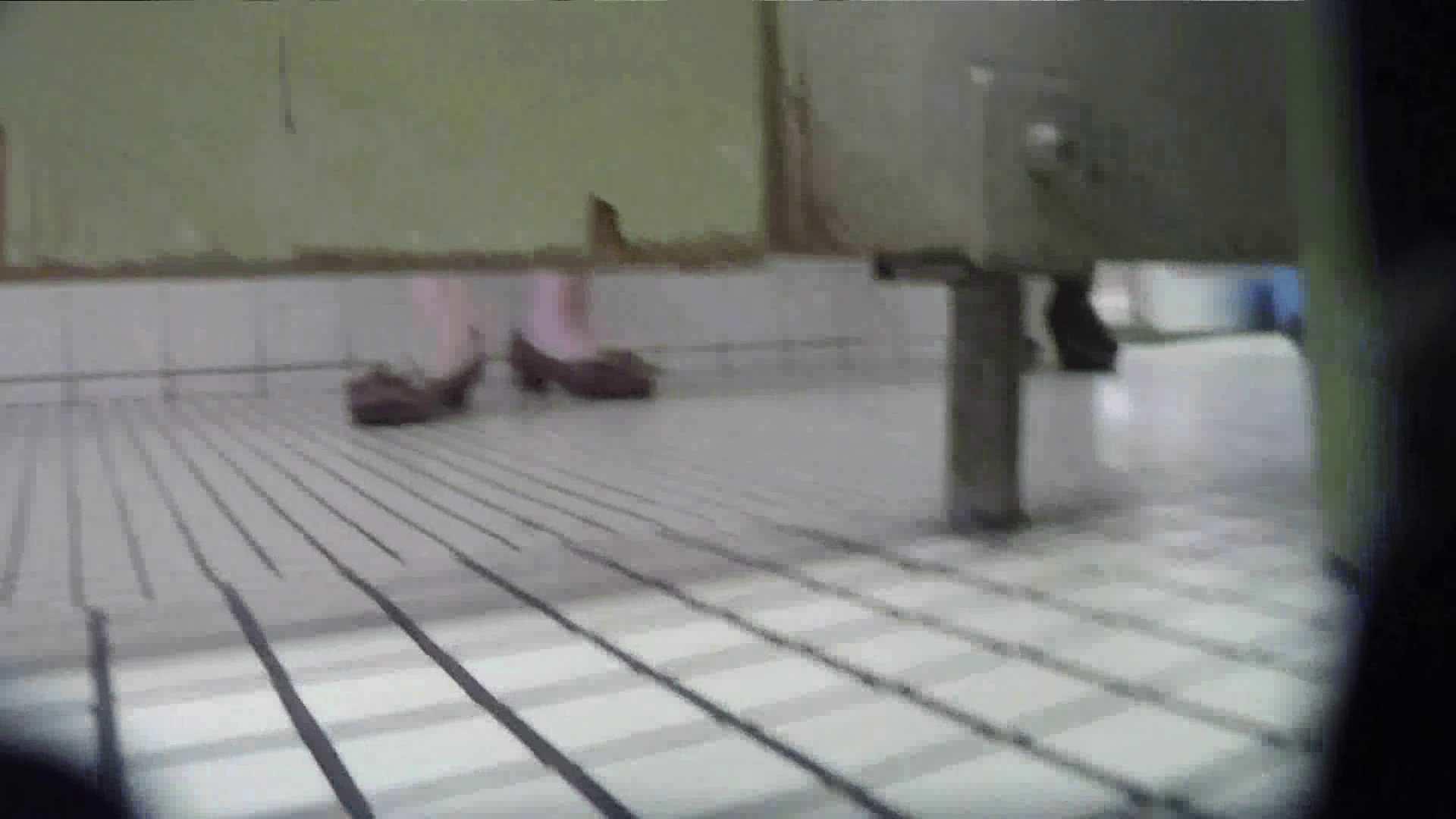 【美しき個室な世界】 vol.017 (゜∀゜) 洗面所のぞき おめこ無修正画像 108枚 53