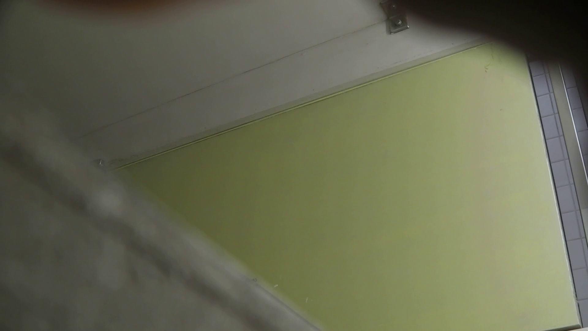 【美しき個室な世界】 vol.018 ピンクのおネエタン 洗面所のぞき | 0  81枚 11