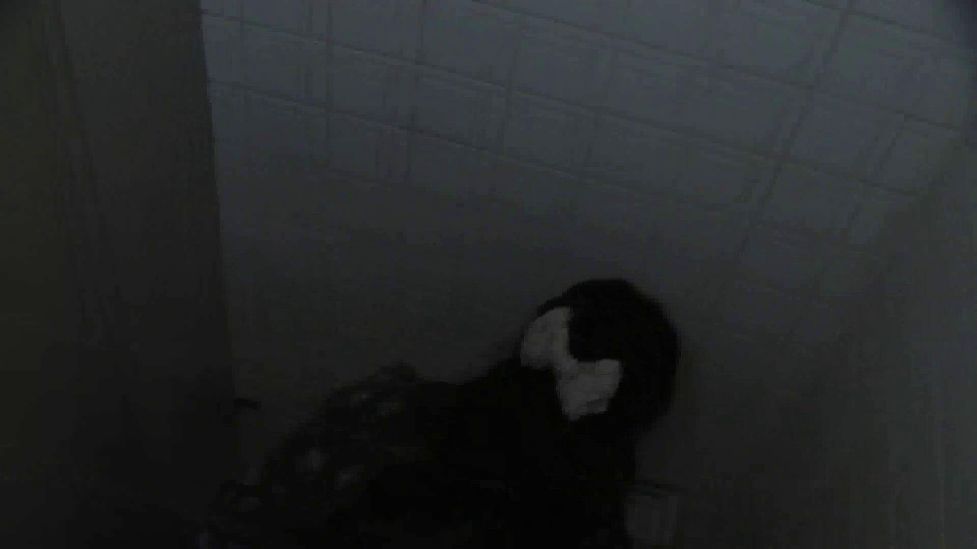【美しき個室な世界】 vol.018 ピンクのおネエタン 洗面所のぞき | 0  81枚 29