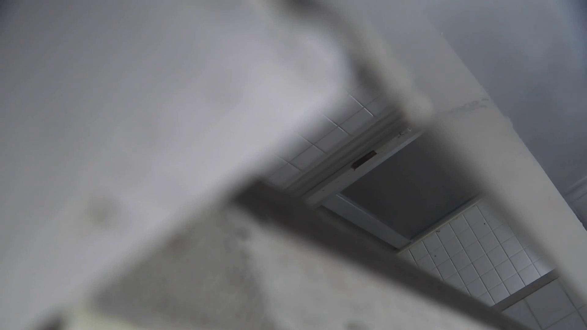 【美しき個室な世界】 vol.018 ピンクのおネエタン 洗面所のぞき | 0  81枚 31