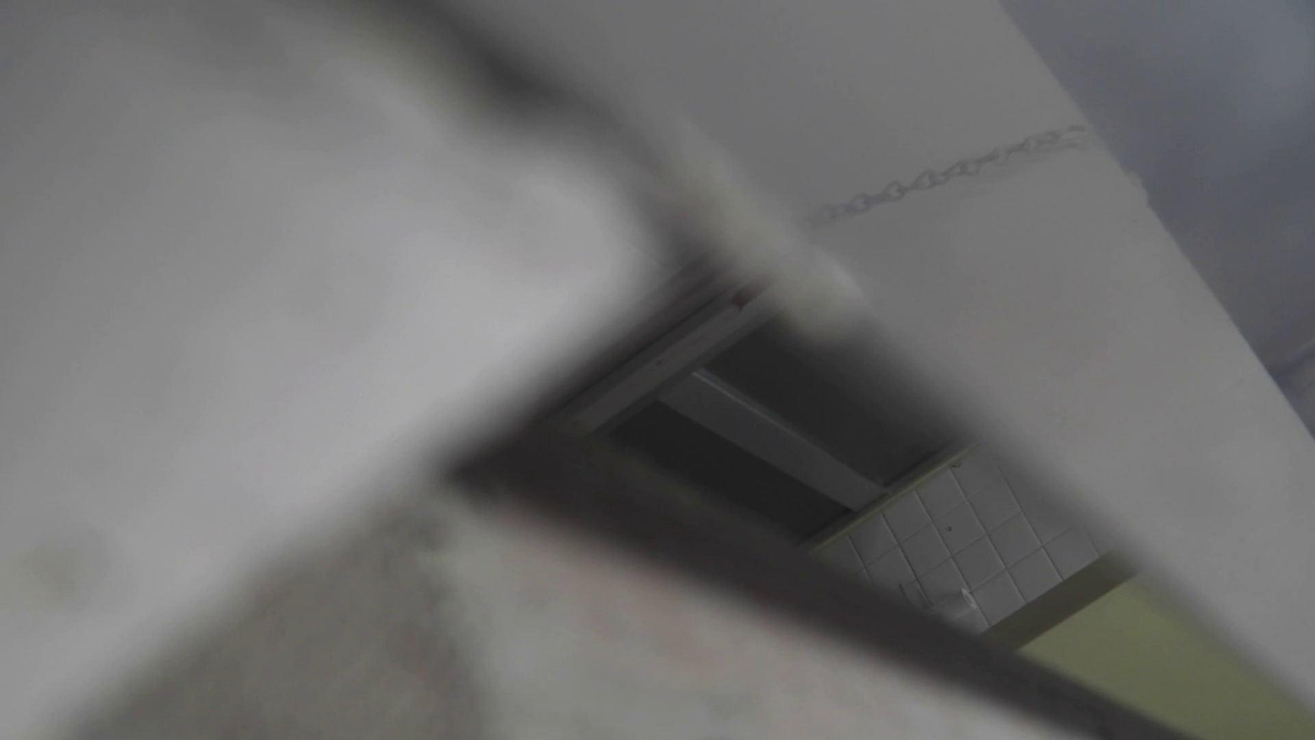 【美しき個室な世界】 vol.018 ピンクのおネエタン 洗面所のぞき | 0  81枚 33