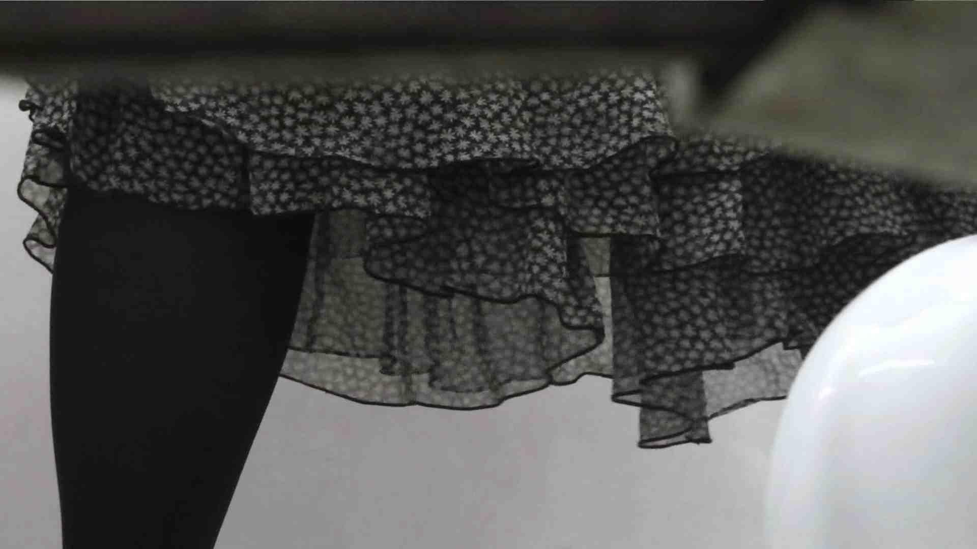 【美しき個室な世界】 vol.018 ピンクのおネエタン 洗面所のぞき  81枚 50