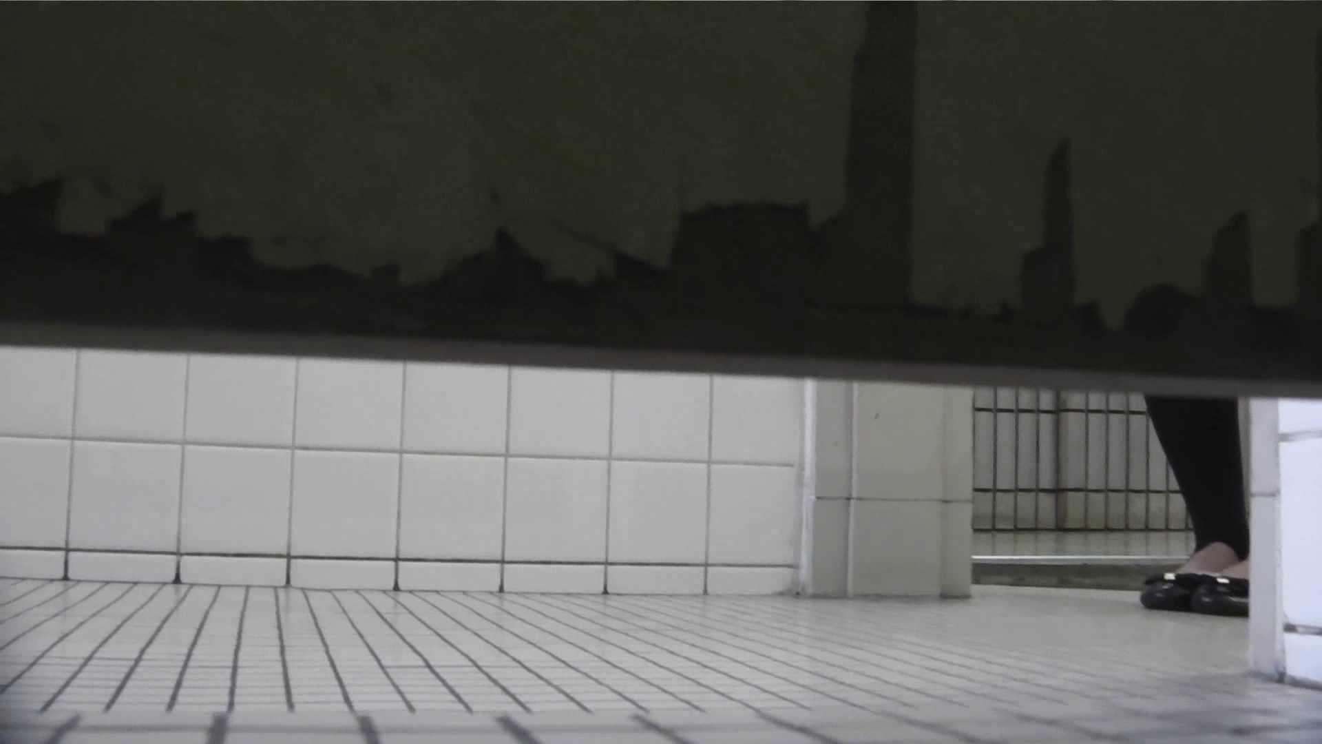 【美しき個室な世界】 vol.018 ピンクのおネエタン 洗面所のぞき  81枚 62