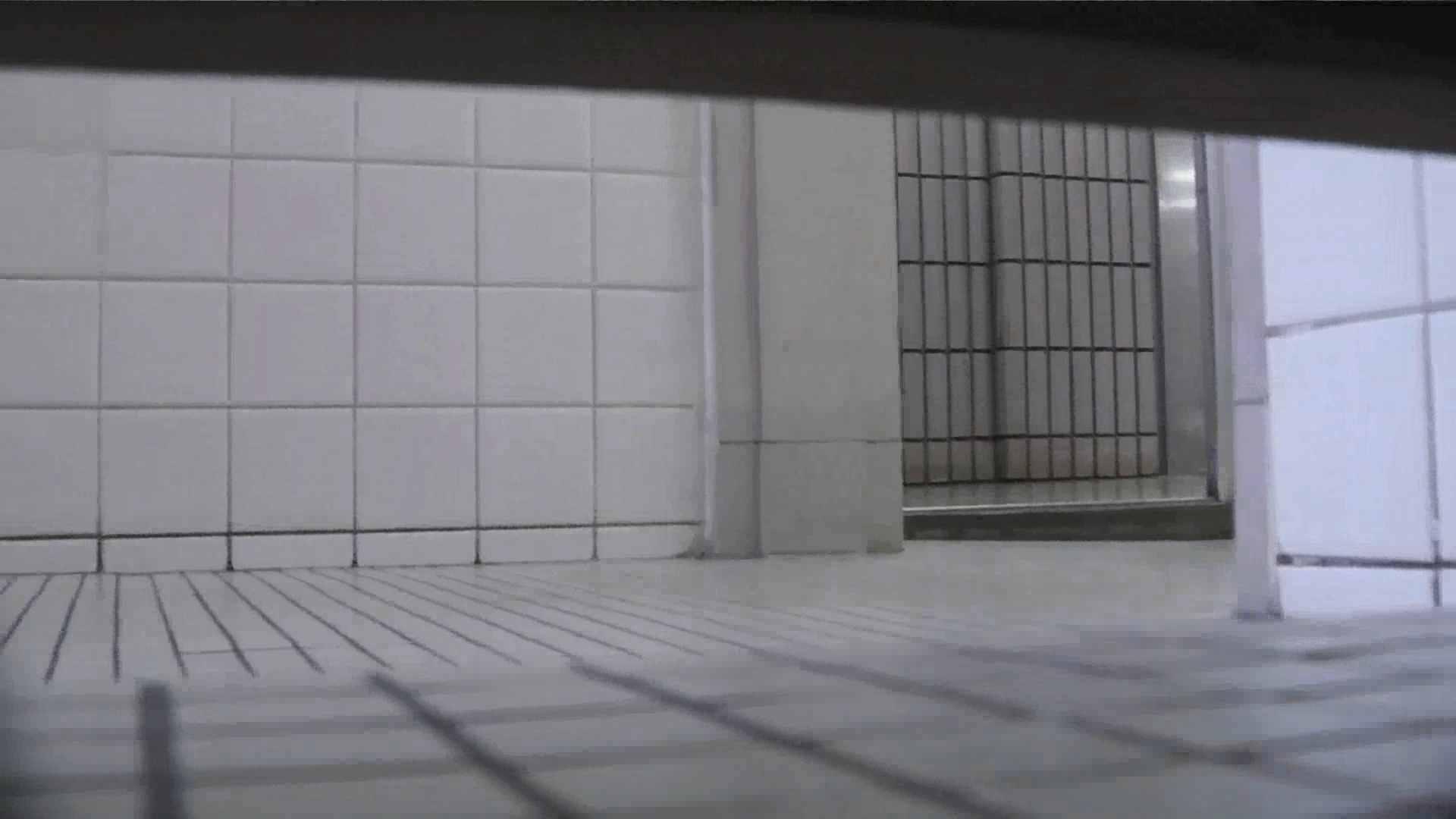 【美しき個室な世界】 vol.018 ピンクのおネエタン 洗面所のぞき | 0  81枚 69