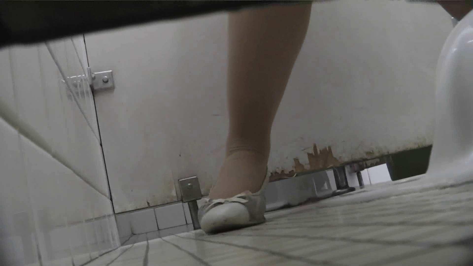 【美しき個室な世界】 vol.018 ピンクのおネエタン 洗面所のぞき | 0  81枚 73