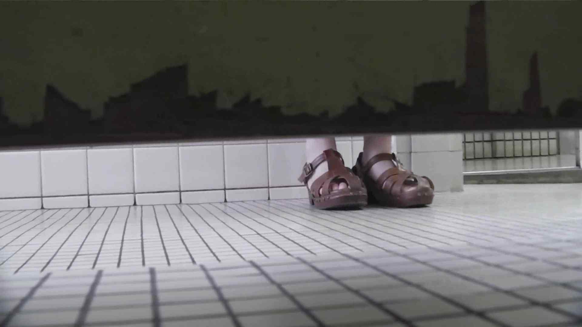 【美しき個室な世界】 vol.018 ピンクのおネエタン 洗面所のぞき | 0  81枚 77