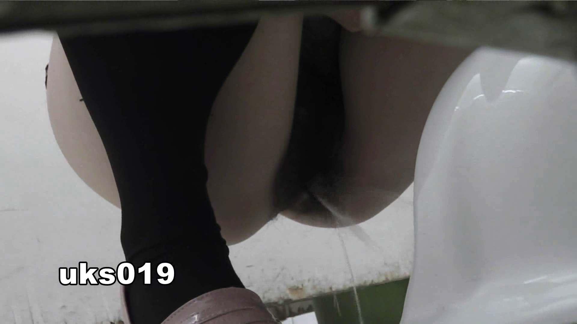 【美しき個室な世界】 vol.019 命知らず、殉職覚悟で決闘! 洗面所のぞき  111枚 90