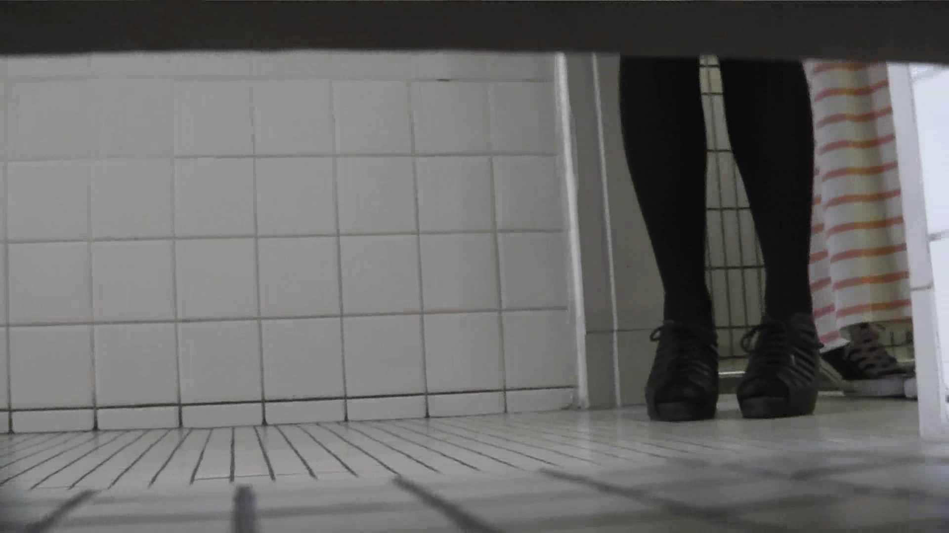 【美しき個室な世界】 vol.021 めがねっこ 洗面所のぞき | 高評価  97枚 37