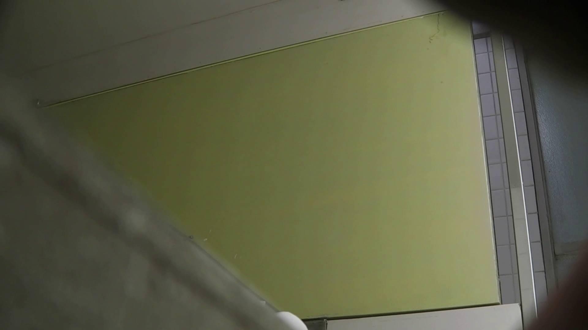 【美しき個室な世界】 vol.021 めがねっこ 洗面所のぞき  97枚 42