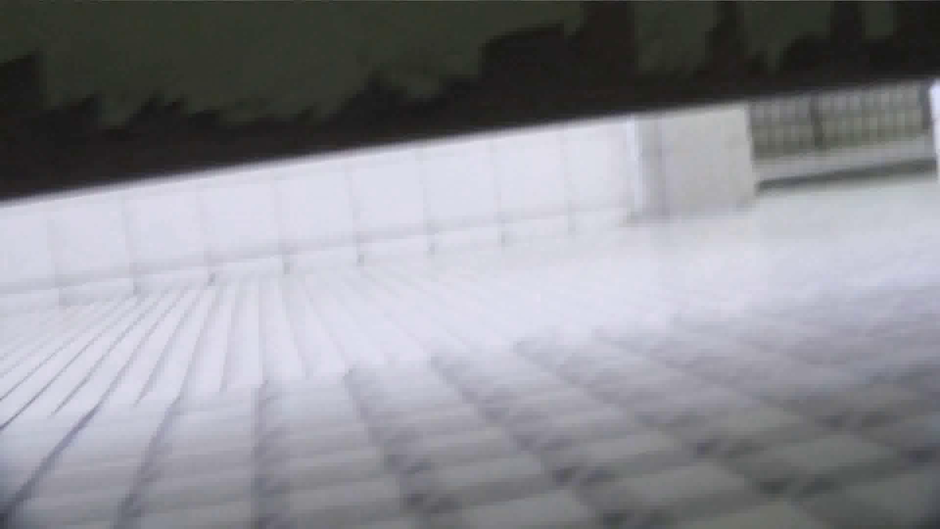 【美しき個室な世界】 vol.021 めがねっこ 洗面所のぞき | 高評価  97枚 49
